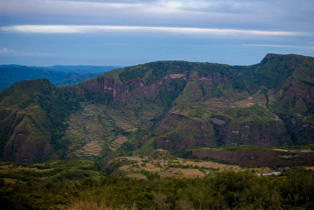 Kibungan: Where Monkeys Roamed