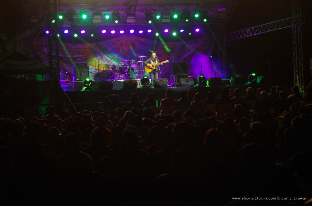 Concert in the Clouds rocked Sagada Mountains
