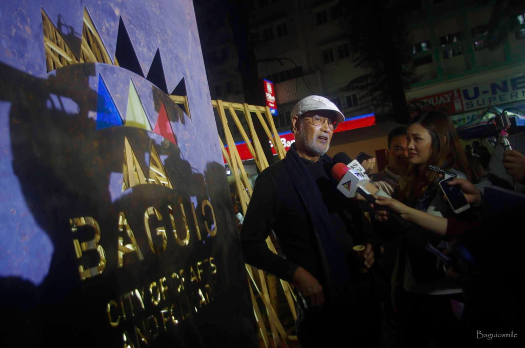 Baguio stages first Creative Festival