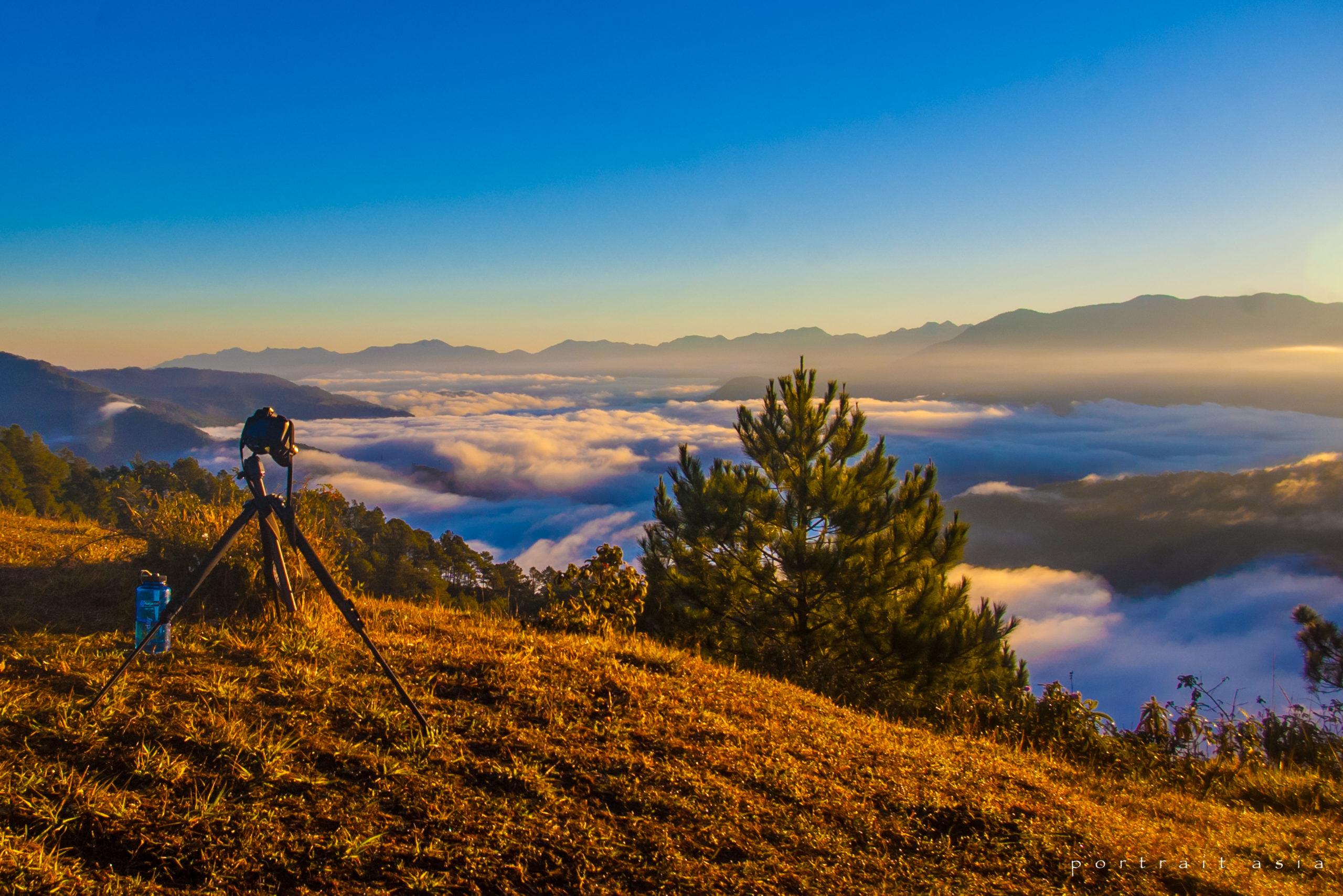 Sagada Mountains